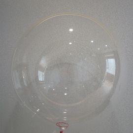 Globo burbuja 90cm