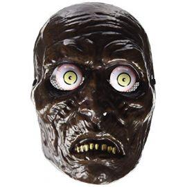 Mascara voodoo ojos