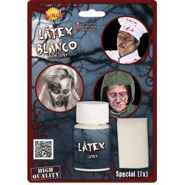 Latex con esponja
