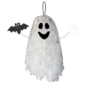 Fantasma colgante 40cm