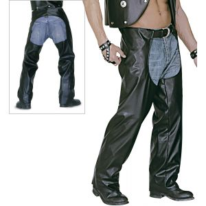 Pantalones motero xl