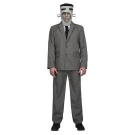 Disfraz frankenstein hombre vv