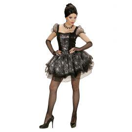 Disfraz chica aracnida