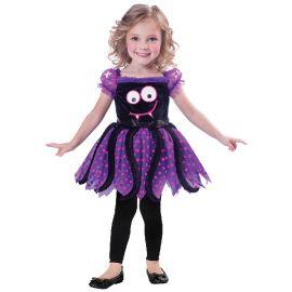 Disfraz araña bailarina