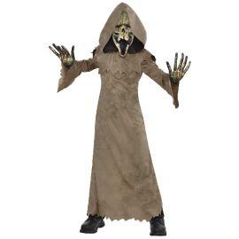 Disfraz swamp zombie