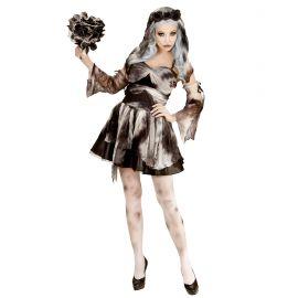 Disfraz novia de la muerte