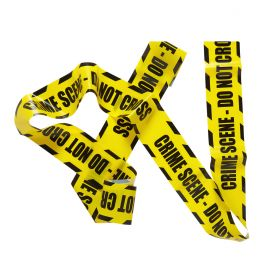 Cinta escena del crimen