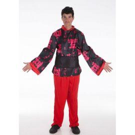 Disfraz chino adt llopis