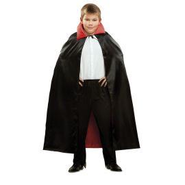 Capa vampiro infantil