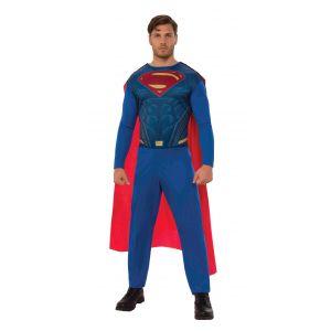 Disfraz superman adulto opp