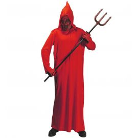 Disfraz tunica diablo