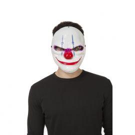 Mascara la purga payaso