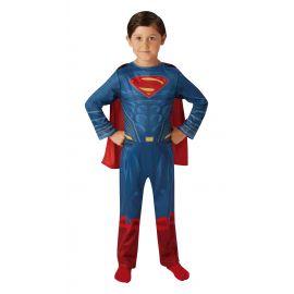 Disfraz superman clasico inf