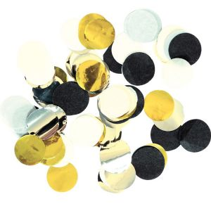 Confetti mix elegante
