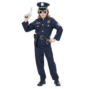 Disfraz policia inf w