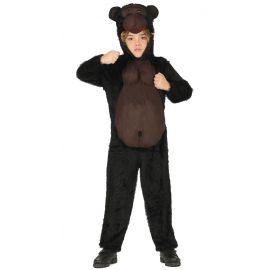 Disfraz gorila inf