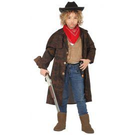 Disfraz vaquero cowboy