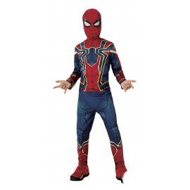 Disfraz iron spider