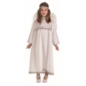 Disfraz angel infantil ll