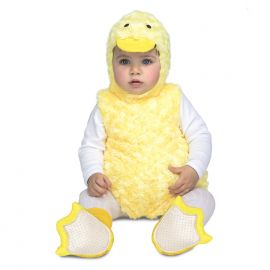 Disfraz patiro para bebe