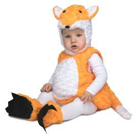 Disfraz zorro para bebe