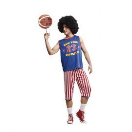 Disfraz jugador trotter chico