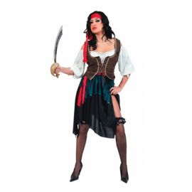 Disfraz corsaria xl