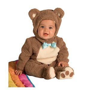 Disfraz osito bebe