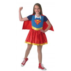 Disfraz super girl classic