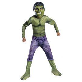 Disfraz hulk ragnarok inf