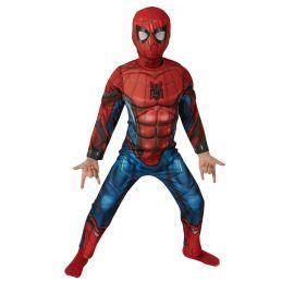 Disfraz spiderman hc deluxe