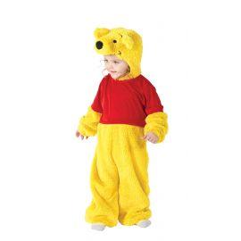 Disfraz winnie the pooh deluxe