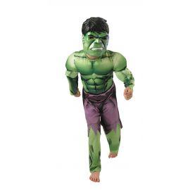 Disfraz hulk avenger deluxe