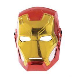 Mascara iron man inf