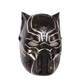 Mascara black panther inf