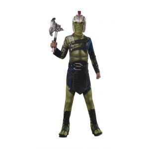Disfraz hulk war ragnarok clasic
