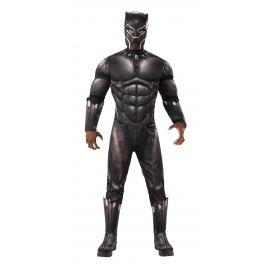 Disfraz black panther adulto