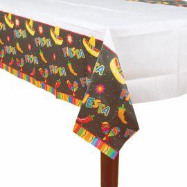 Mantel fiesta mexicana