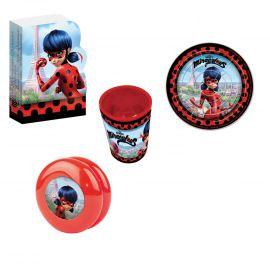 Pack regalitos ladybug 24 und