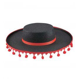 Sombrero flamenco