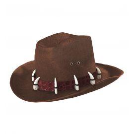 Sombrero fieltro vaquero dandi