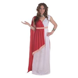Disfraz romana luxus