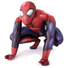 Globo helio gigante spiderman