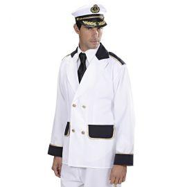 Chaqueta capitan