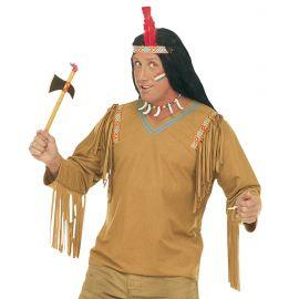 Set indio apache adulto