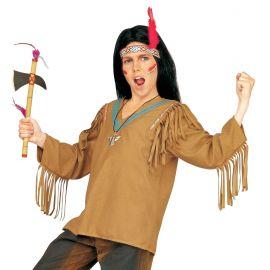Set indio apache inf