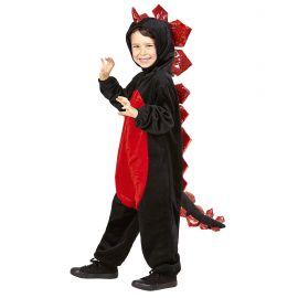 Disfraz dragon infantil