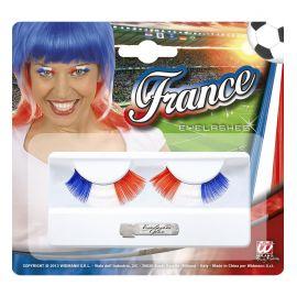 Pestañas Francia
