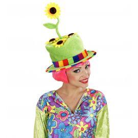Sombrero girasol
