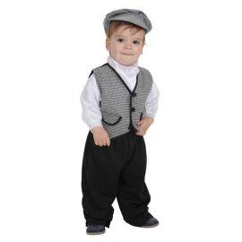 Disfraz bebe chulapo 1-2 años